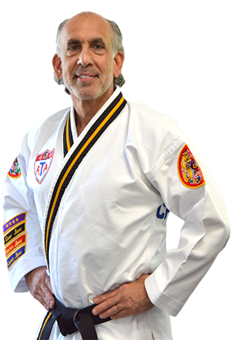 Chief Master Michael Caruso ATA Black Belt Academy