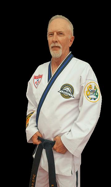Grand Master Michael Caruso ATA Martial Arts