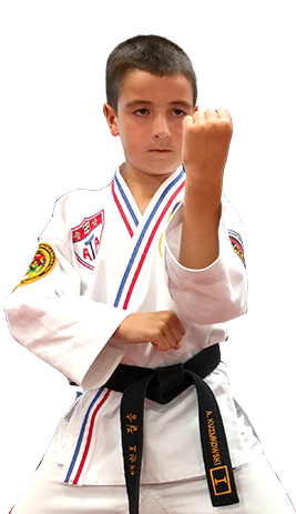 ATA Martial Arts ATA Martial Arts - Karate for Kids