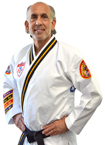 ATA Martial Arts ATA Black Belt Academy - Adult Programs