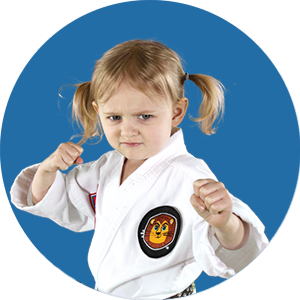 ATA Martial Arts ATA Black Belt Academy Karate for Kids