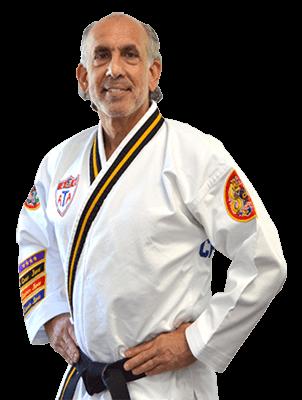 Grand Master Michael Caruso