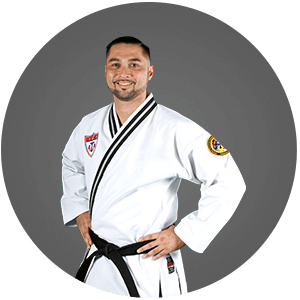 ATA Martial Arts ATA Black Belt Academy Adult Programs